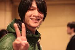ボイストレーニング-インストラクター-yusuke